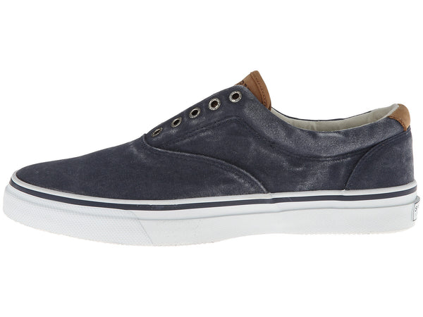 Sperry Top-Sider Striper CVO-Navy - Bennett's Clothing - 2
