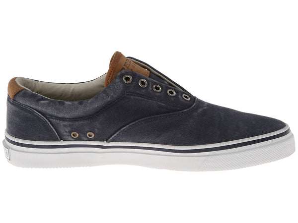 Sperry Top-Sider Striper CVO-Navy - Bennett's Clothing - 4