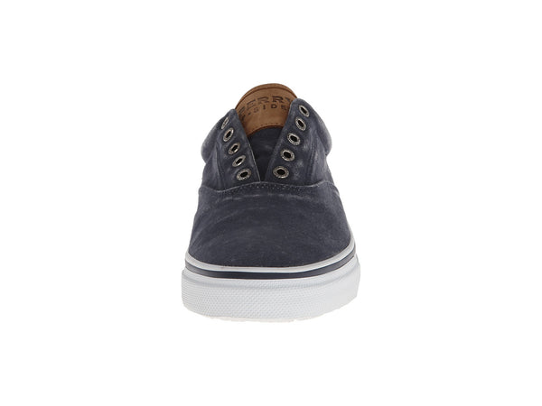 Sperry Top-Sider Striper CVO-Navy - Bennett's Clothing - 5