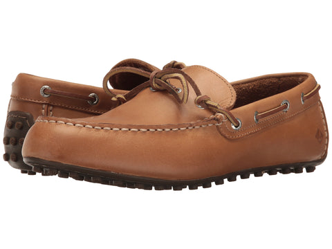 Sperry Top-Sider Hamilton slip-on driving moc for men look great with everything and incredibly comfortable. Shop Bennetts Clothing for the brands you want with low prices.