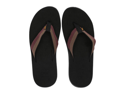 Teva Voya Flip-flops form to your foot for total summer comfort. Shop Bennetts Clothing for a large selection of sandals from the brands you love.