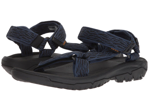 Teva Mens Hurricane XLT2 sandal will be as comfortable at the end of the trail as the beginning. Shop Bennetts Clothing for a large selection of sandals from the brands you love.