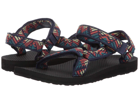 Teva Original Universal sandal for women will be as comfortable at the end of the trail as the beginning. Shop Bennetts Clothing for a large selection of sandals from the brands you love.