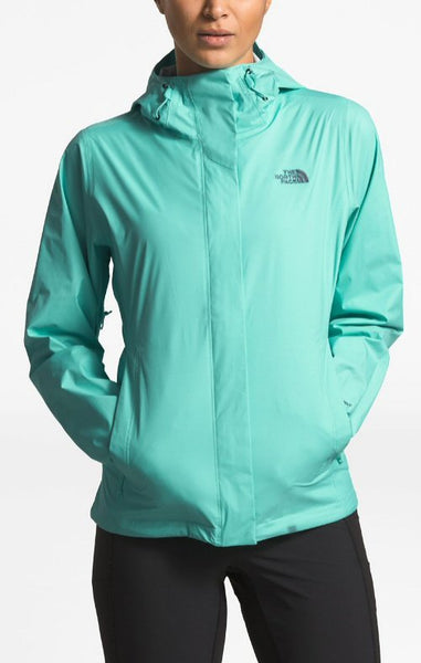 The North Face Womens Venture 2 Rain Jacket is the GOAT. Shop Bennetts for the best in outdoor gear with same day shipping to your front door.
