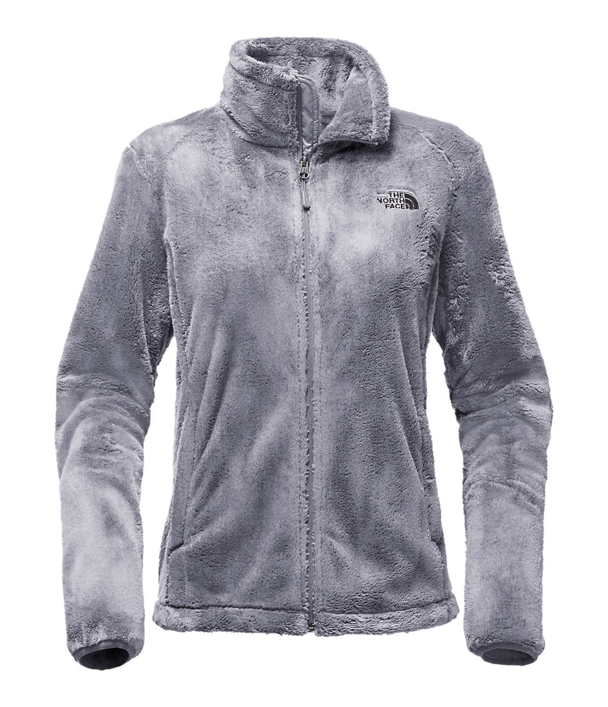 Face Fleece Grey North Jacket Osito 2 The Womens Mid 9EH2WID