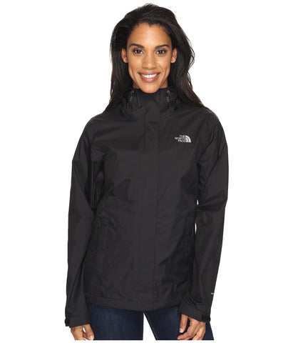The North Face Womens Venture 2 Rain Jacket -Shop Bennetts for your outdoor gear and receive same day shipping