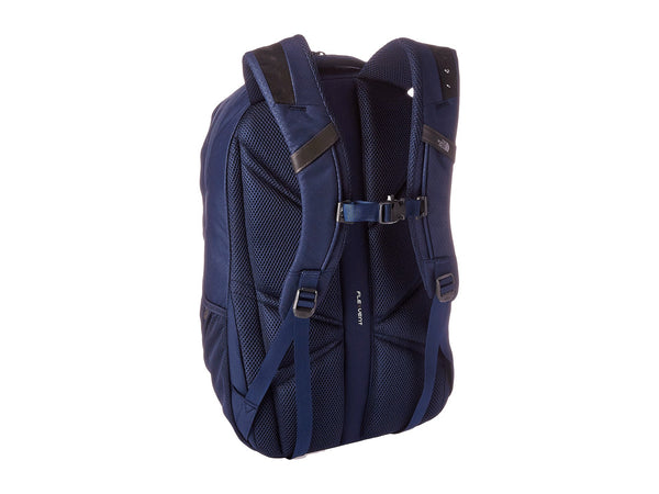 The North Face Jester Backpack-Cosmic Blue-Bomber Blue - Bennett's Clothing - 2