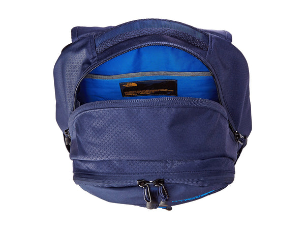 The North Face Jester Backpack-Cosmic Blue-Bomber Blue - Bennett's Clothing - 3