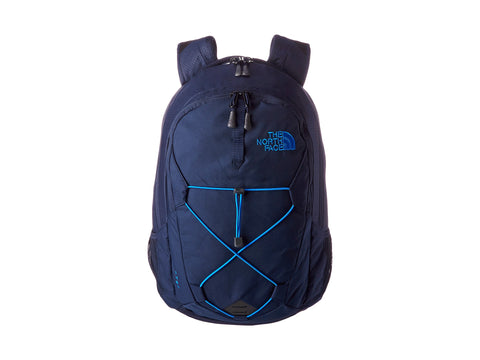 The North Face Jester Backpack-Cosmic Blue-Bomber Blue - Bennett's Clothing - 1