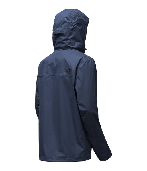 The North Face Mens Arrowood Triclimate Jacket-Shady Blue - Bennett's Clothing - 3