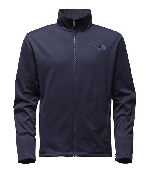 The North Face Mens Arrowood Triclimate Jacket-Shady Blue - Bennett's Clothing - 6