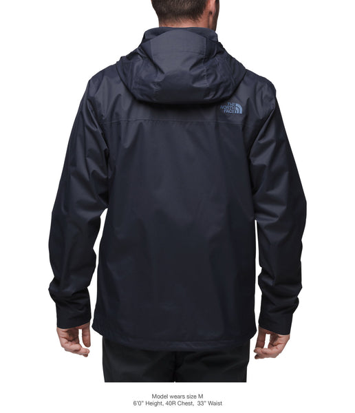 The North Face Mens Arrowood Triclimate Jacket-Urban Navy