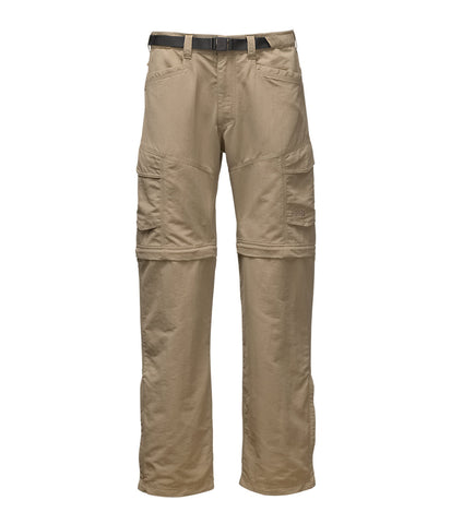 The North Face Paramount Convertible Pant-Dune Beige