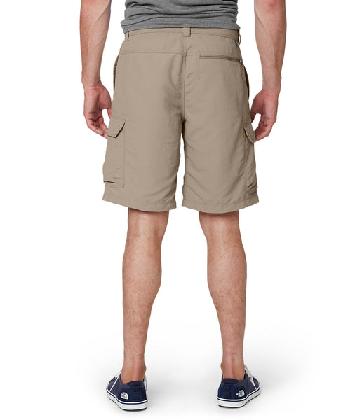 The North Face Men's Paramount 2 Cargo Shorts-Dune Beige