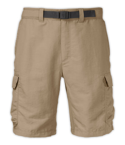 The North Face Men's Paramount II Cargo Short-Dune Beige - Bennett's Clothing - 1
