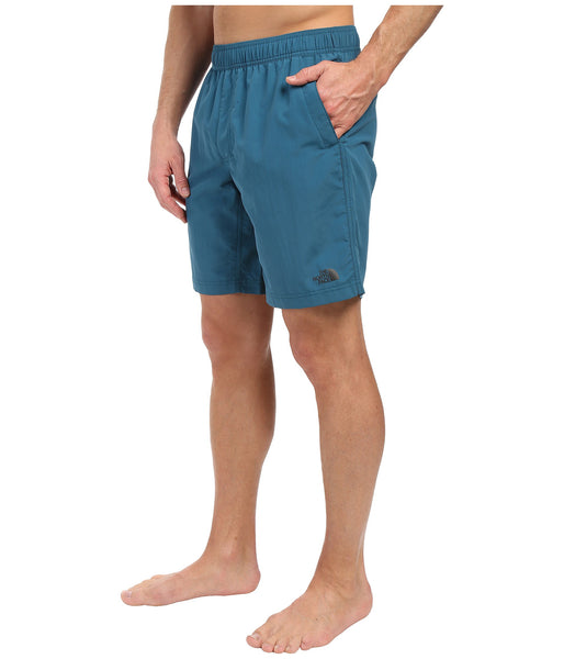 The North Face Pull-on Guide Trunks-Blue Coral - Bennett's Clothing - 2