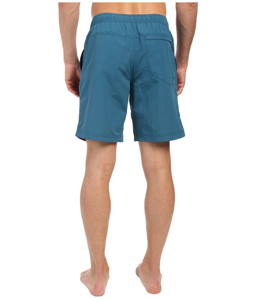 The North Face Pull-on Guide Trunks-Blue Coral - Bennett's Clothing - 3