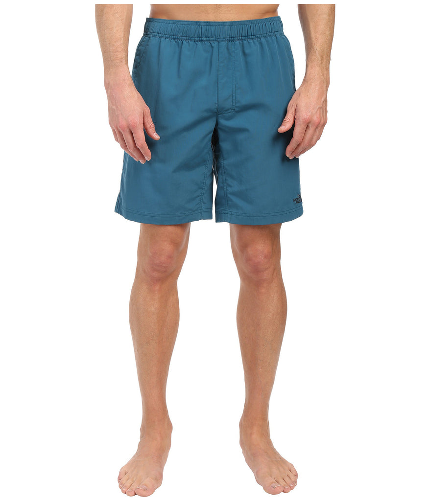 The North Face Pull-on Guide Trunks-Blue Coral - Bennett's Clothing - 1