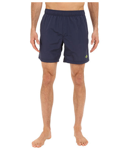 The North Face Pull-on Guide Trunks-Cosmic Blue - Bennett's Clothing - 1