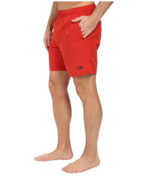 The North Face Pull-on Guide Trunks-Pompeian Red - Bennett's Clothing - 2