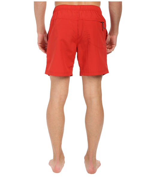 The North Face Pull-on Guide Trunks-Pompeian Red - Bennett's Clothing - 3