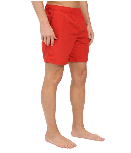 The North Face Pull-on Guide Trunks-Pompeian Red - Bennett's Clothing - 4