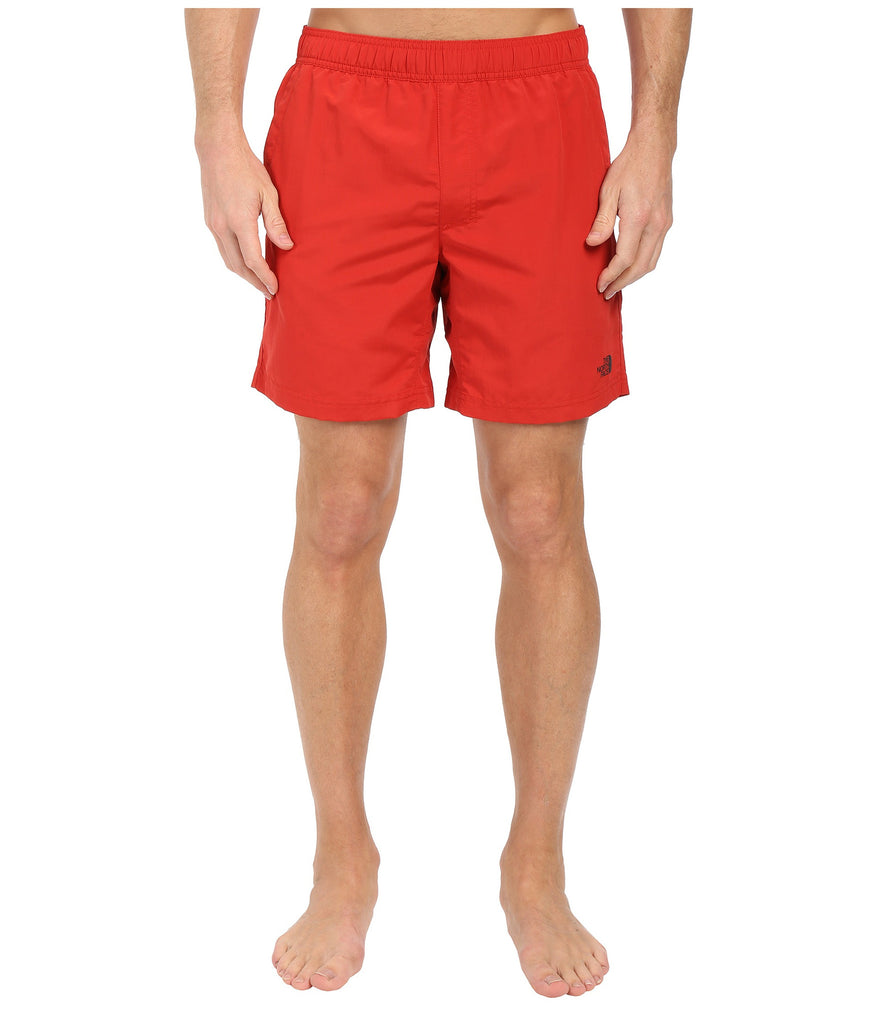 The North Face Pull-on Guide Trunks-Pompeian Red - Bennett's Clothing - 1