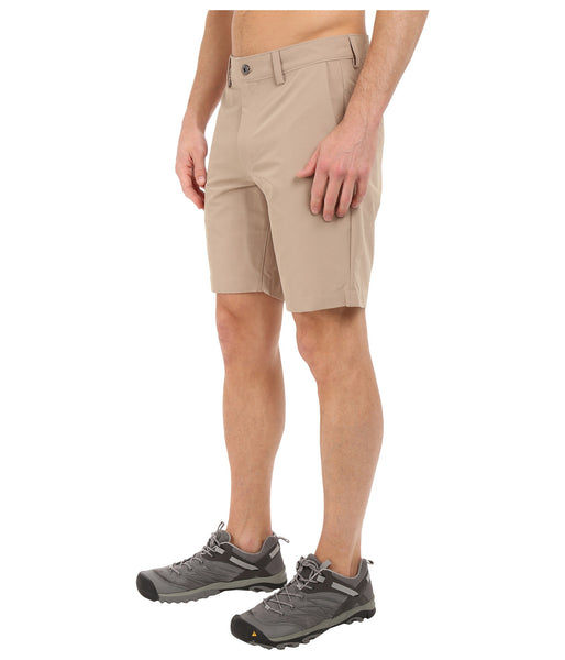 The North Face Mens Rockaway Short-Dune Beige - Bennett's Clothing - 2