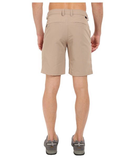 The North Face Mens Rockaway Short-Dune Beige - Bennett's Clothing - 3