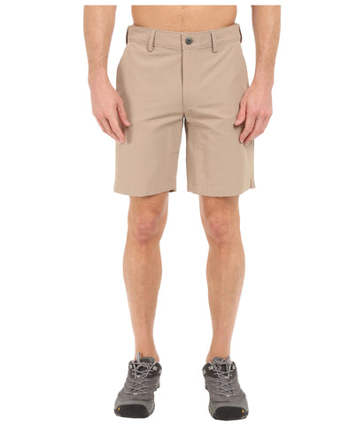 The North Face Mens Rockaway Short-Dune Beige - Bennett's Clothing - 1