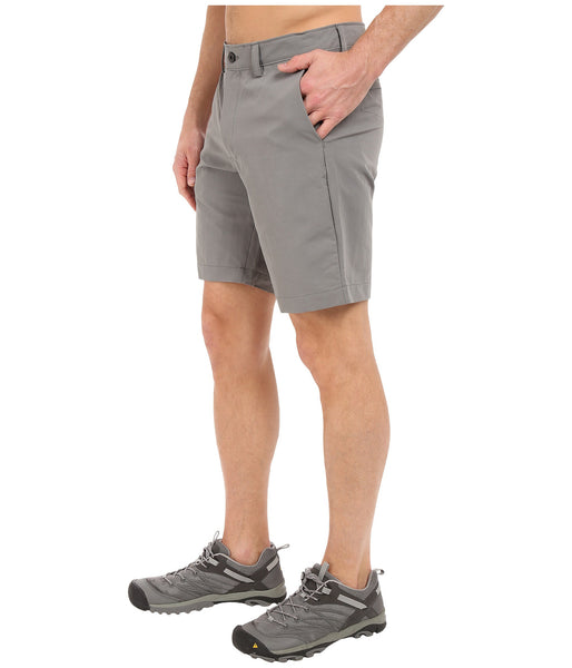The North Face Mens Rockaway Short-Zinc Grey - Bennett's Clothing - 2