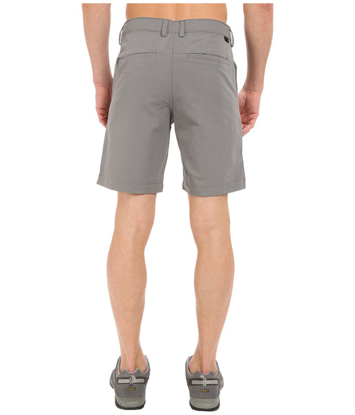 The North Face Mens Rockaway Short-Zinc Grey - Bennett's Clothing - 3