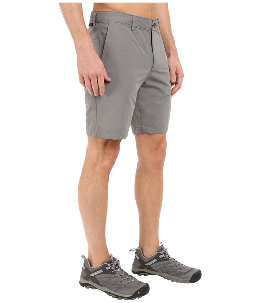 The North Face Mens Rockaway Short-Zinc Grey - Bennett's Clothing - 4