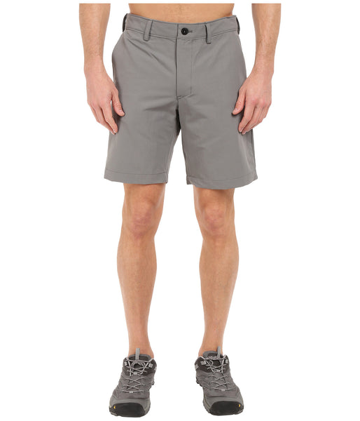 The North Face Mens Rockaway Short-Zinc Grey - Bennett's Clothing - 1