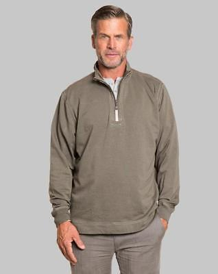 True Grit Cashmere Heather Pullover -Shop Bennetts Clothing for a large selection of warm mens outerwear with same day shipping