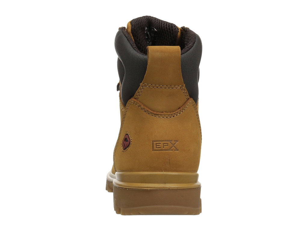 a890d2a8fb7 Wolverine Mens I-90 Mid EPX Waterproof Boot-Wheat