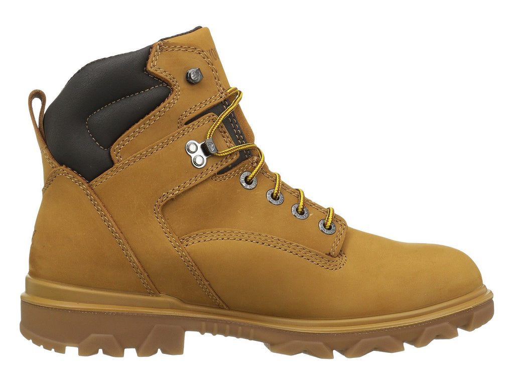 38a994c1fe7 Wolverine Mens I-90 Mid EPX Waterproof Boot-Wheat