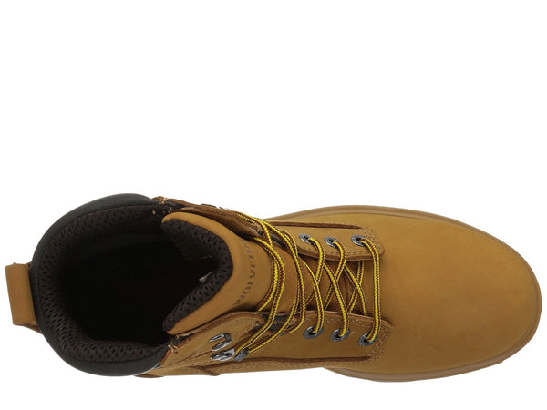 Wolverine Mens I-90 Mid EPX Waterproof Boot-Wheat