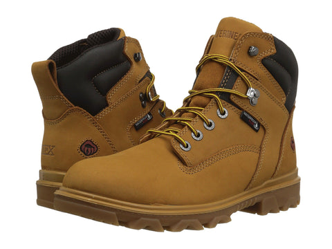 Wolverine I-90 Waterproof Boot -Shop Bennetts Clothing for a large selection of mens boots.