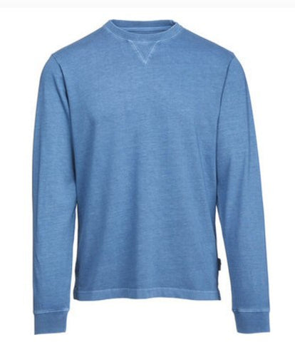 Woolrich First Forks Long Sleeve Tee for men -Shop Bennetts Clothing for a large selection of Woolrich for men and women.