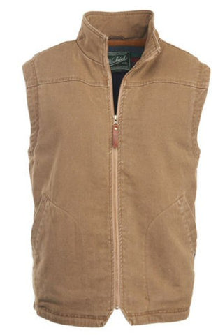 Woolrich Dorrington II Barn Vest for men -Shop Bennetts Clothing for a large selection of Woolrich for men and women.