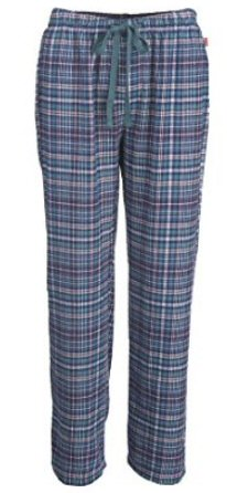 Woolrich Women's First Light Flannel Pant-Neptune