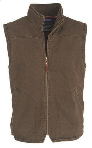 Woolrich Men's Dorrington II Barn Vest -Shop Bennetts Clothing for the name brands you need in menswear
