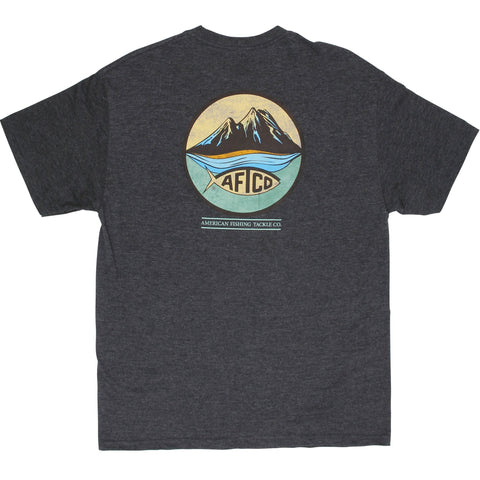 Aftco Denver CO t-shirts were made for anglers that demand the best in t-shirts. Shop Bennetts Clothing for a large selection of Aftco hats and shorts with same day shipping.