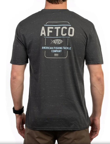 Aftco fishing t-shirts were made for anglers that want to look their best wherever life may take them. Shop Bennetts Clothing for a large selection of Aftco hats and shorts with same day shipping.