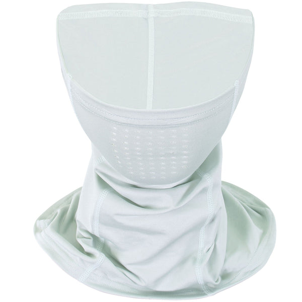AFTCO Solido Sun Face Mask to keep your skin safe from sun damage. Shop Bennett's for a large selection of Aftco shorts and tees shipped same day to your front door.
