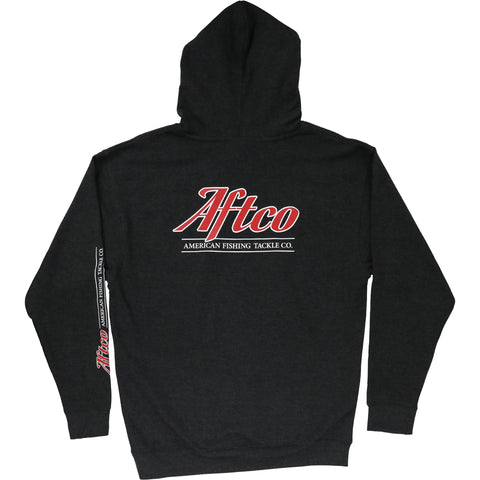 Aftco Flick Hoodie Pullover was made for anglers that demand the best and want to stay warm doing it. Shop Bennett's Clothing for a large selection of Aftco fishing clothing with same day shipping.