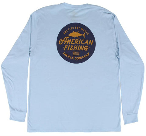 Aftco Lemonade t-shirt was made for anglers that want to look their best with style and comfort. Shop Bennetts Clothing for a large selection of Aftco hats and shorts with same day shipping.