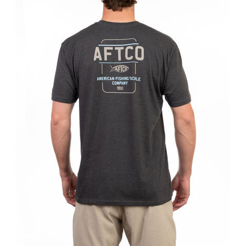 Aftco Release t-shirt was made for anglers that demand the best of their gear and apparel. Shop Bennett's Clothing for a large selection of Aftco fishing clothing with same day shipping.