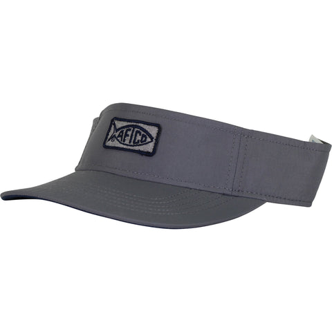 Aftco Original Fishing Visor was made for anglers that demand the best of their gear and apparel. Shop Bennett's Clothing for a large selection of Aftco fishing clothing with same day shipping.